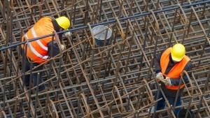 Höchste Zahl an Erwerbstätigen seit der Wiedervereinigung