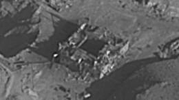 Israel gibt nach über 10 Jahren Angriff zu