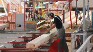 Tarife regeln überraschend oft befristete Jobs