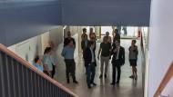 Raum für Kinder: Nach den Sommerferien eröffnet die erste Modulbau-Kita.