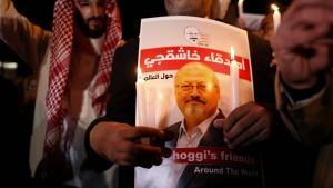 Prozessauftakt im Fall Khashoggi
