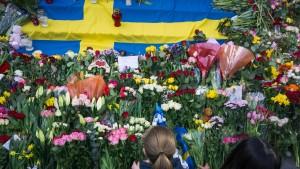 Schweden will konsequenter abschieben
