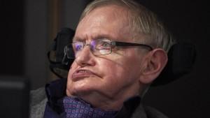 Stephen Hawking ist tot