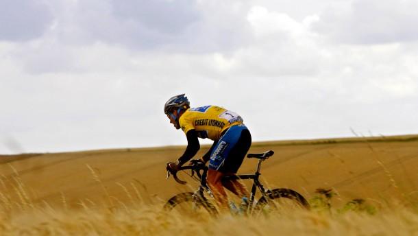 Strafverfahren gegen Armstrong eingestellt