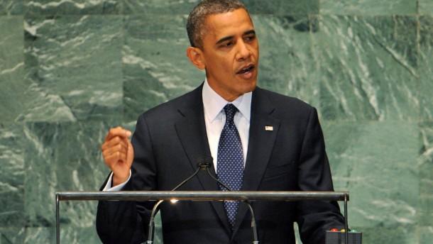 """""""Ein nukleares Iran wäre nicht einzudämmen"""""""