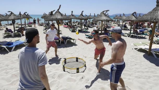 Ganz Spanien soll Corona-Risikogebiet werden