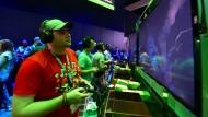Microsoft kündigt neue Spiele für Xbox One an