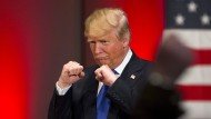 Trump forderte fünf Millionen Dollar für Teilnahme an TV-Debatte