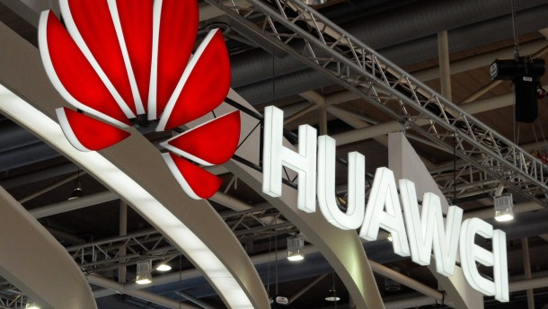 Chinese Huawei forecasts an 33 per cent increase in net profit fo