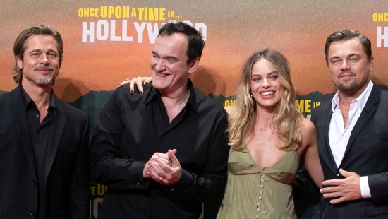 Tarantinos letztes Meisterwerk?