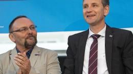 Bremer AfD weist Untreueverdacht gegen Magnitz zurück