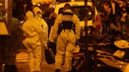 Augenzeuge berichtet von Messerattacke in Paris