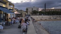 Auswärtiges Amt rät von Urlaubsreisen nach Katalonien ab