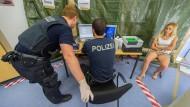 Bundespolizei eröffnet ständiges Büro in Tunesien