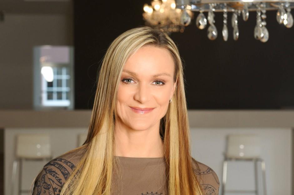 Erforscht die Generationen: Psychologin Ines Imdahl.
