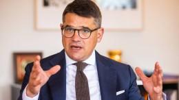 """""""Frankfurt ist eine Hypothek für Bündnisse mit den Grünen"""""""