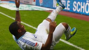 Farfans langer Lauf zum Schalker Sieg