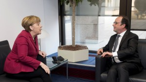 EU will sich mit Türkei auf Flüchtlingspakt einigen