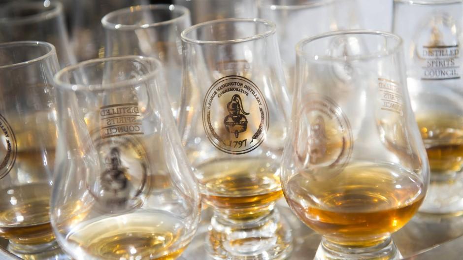 Schottische Alkoholhersteller fürchteten durch einen Mindestpreis Wettbewerbsverzerrungen.
