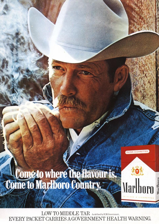 Marlboro Mann
