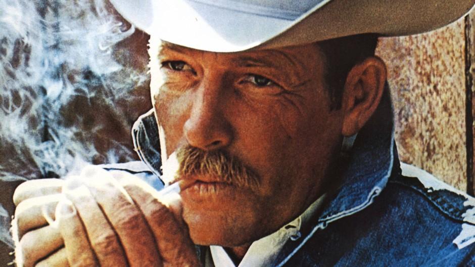 Männlich, individuell, freiheitsliebend: So soll der typische Marlboro-Raucher sein
