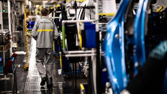 Kurzarbeitergeld wird bis Ende 2021 verlängert