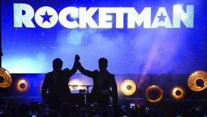 """""""Rocketman"""" in Cannes gelandet"""