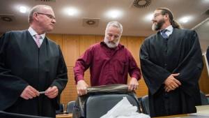 Knapp zwei Jahre Haft auf Bewährung für Schweizer Spion