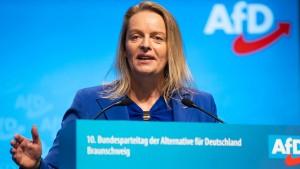 Ingenieur hinterlässt AfD Millionen-Erbe