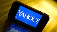 Hacker stehlen Millionen Nutzerdaten bei Yahoo