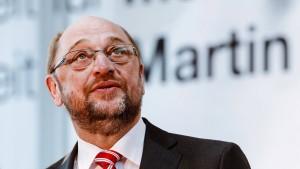 Gewerkschaften loben Schulz-Vorstoß
