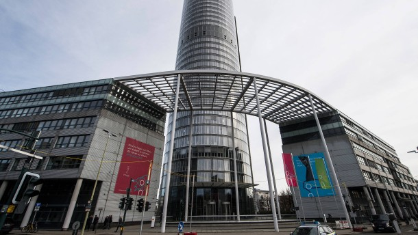 Eon will RWE-Tochter Innogy kaufen
