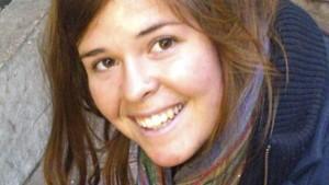 Vom IS entführte Amerikanerin ist tot