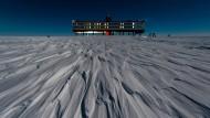 Die deutsche Polarforschungs-Station Neumayer III