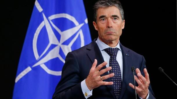 Nato: Europa bleibt geschützt