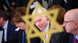 Erhebliche Bedrohung für jüdisches Leben in Deutschland