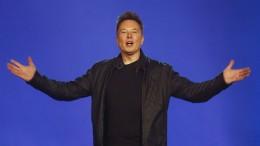 Elon Musk überholt Jeff Bezos als reichster Mensch der Welt