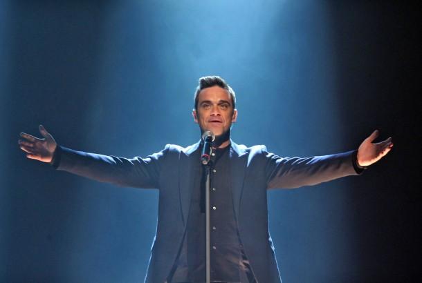Themenpaket Rock & Pop: Robbie Williams