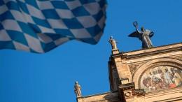 Warum die Wahl in Bayern für ganz Deutschland wichtig ist