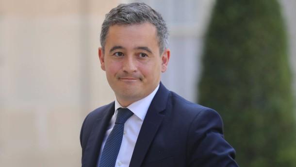 Sarkozys Mann für Macron