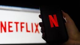 Netflix wächst so langsam wie nie