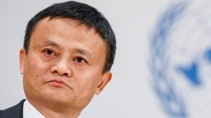 Alibaba kippt Versprechen von 1 Million Jobs in Amerika