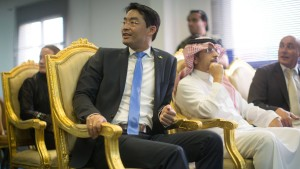 Riad fordert mehr Visa für Reisen nach Deutschland
