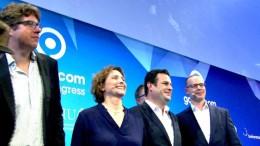 Gamescom im Wahlkampf: Alle Parteien lieben Gamer