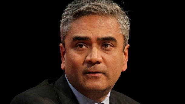 Investmentbanker Jain war an Verkauf von Schrottpapieren beteiligt