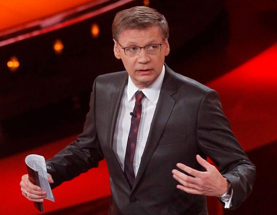 """Der Fernsehmoderator Günther Jauch hat am Wochenende einer Unterlassungserklärung eingewilligt, """"ohne ein Fehlverhalten"""" einzugestehen"""