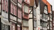 Von Bad Arolsen bis Viernheim