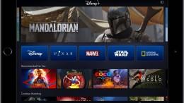 So will Disney Netflix in die Knie zwingen