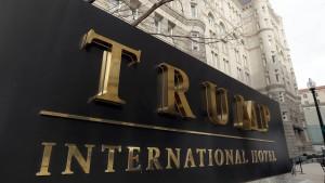 Hat Donald Trump die Verfassung gebrochen?