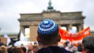 Die Diskussion über jüdisches Leben in Berlin verlief nicht sonderlich zielführend.